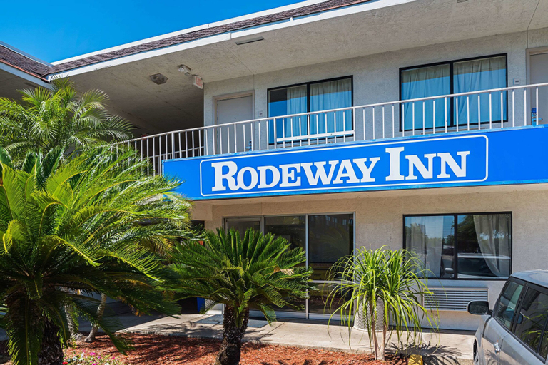 Rodeway Inn Kissimmee Maingate West, Osceola