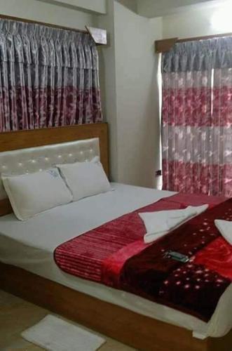 Hotel Holiday Inn Kuakata, Patuakhali