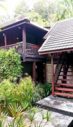 Bhusalah Chiangmai, San Kamphaeng