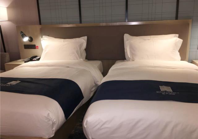 Echarm Hotel Jingjiang Zhongzhou Road, Taizhou