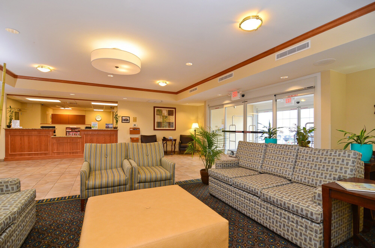 Candlewood Suites Chambersburg (Pet-friendly), Franklin