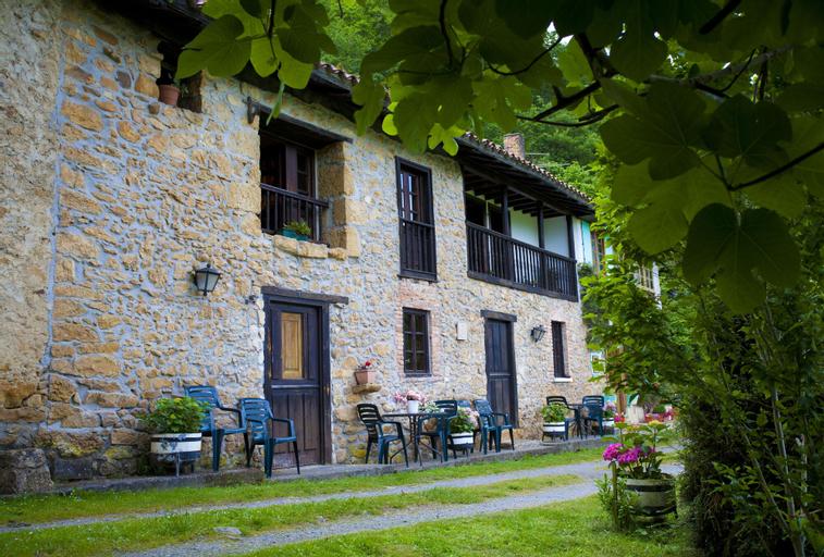 Ardavin II, Asturias