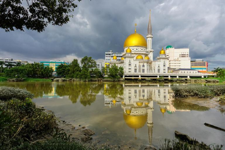 1st Inn Hotel Meru, Klang