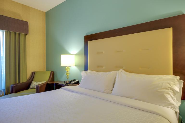 Holiday Inn Express & Suites Sylva - Western Carolina Area, an IHG Hotel, Jackson