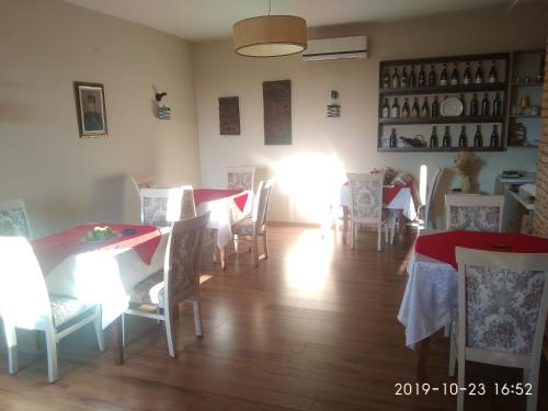 Vila 82, Lushnjës