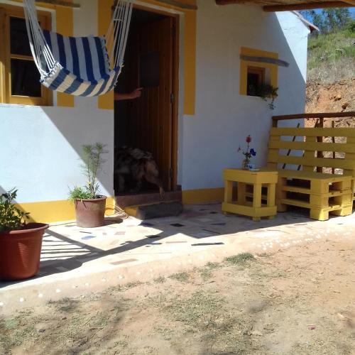 ROTA VICENTINA LUDGE IN NATURAL PARADIES, Odemira
