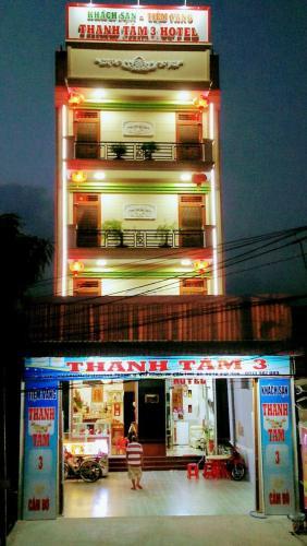 Khach San Thanh Tam 3, Hòa Bình