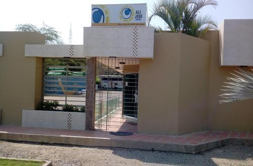 Hotel Ali Jose Cuestecita, Maicao