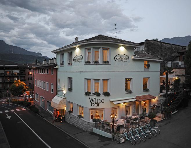 Antiche Mura, Trento
