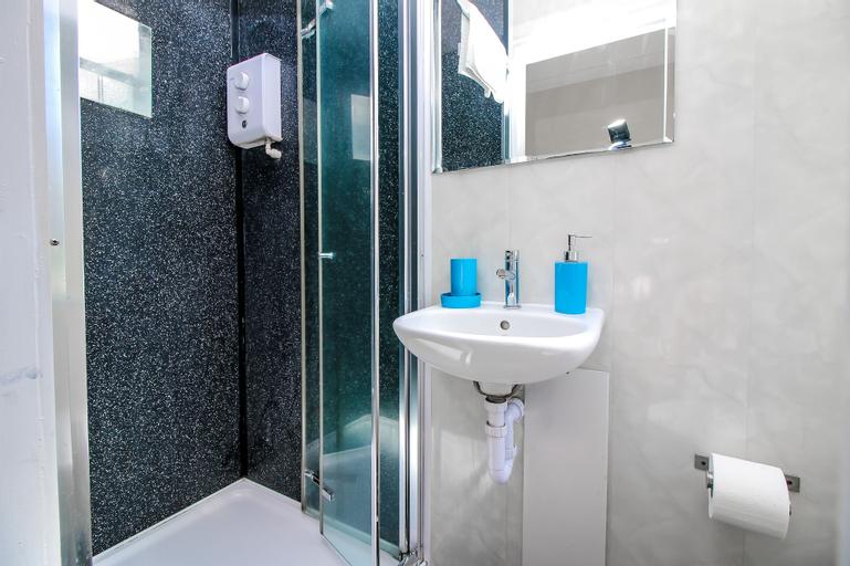 Private en-suite Room Liverpool street, London