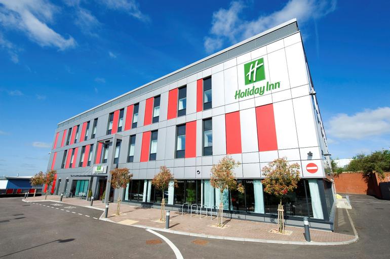 Holiday Inn London - Luton Airport, Luton