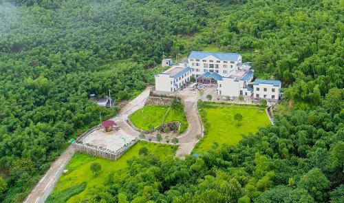 Paradise Mountain Original Ecological Hotel, Xuancheng