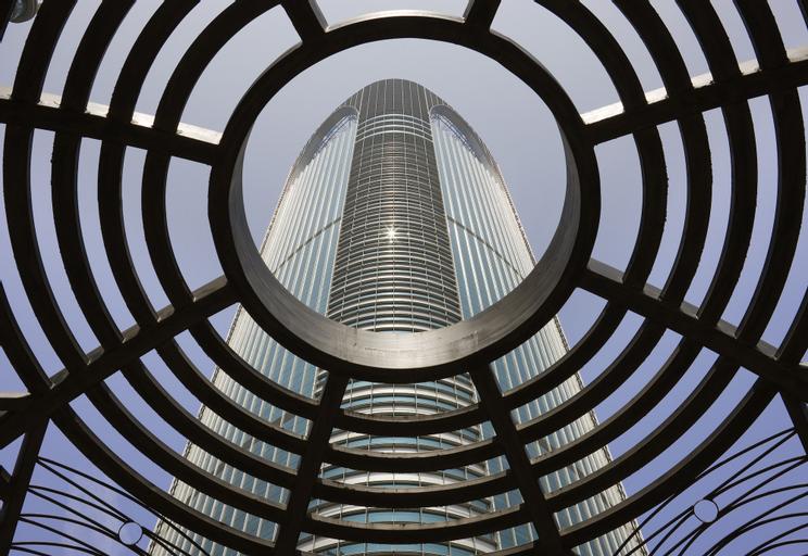 Pullman Shanghai Skyway, Shanghai