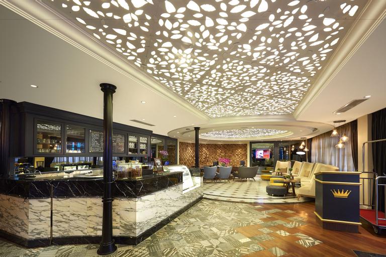 Kingwood Boutique Hotel Miri, Miri