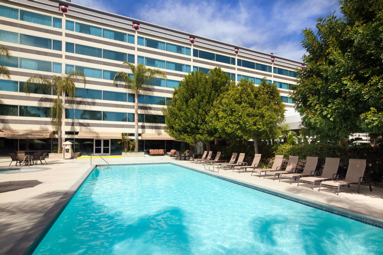 Sheraton Ontario Airport Hotel, San Bernardino