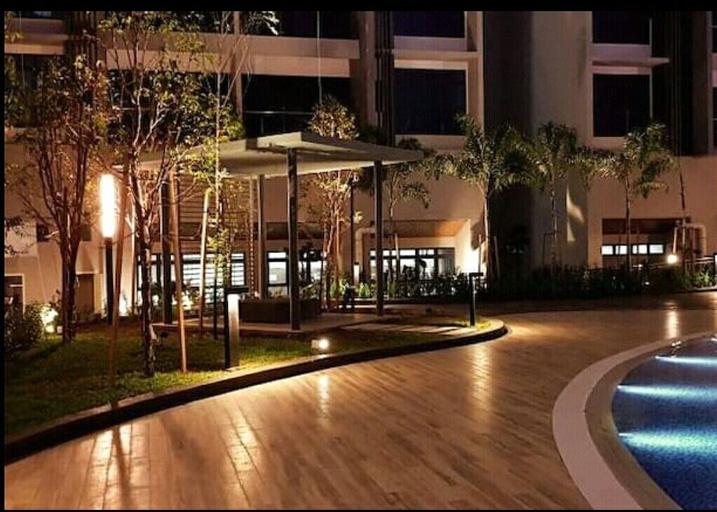 Atlantics Residence Melaka, Kota Melaka