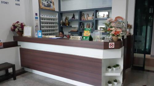CHA-LONG BOUTIQUES, Muang Kalasin