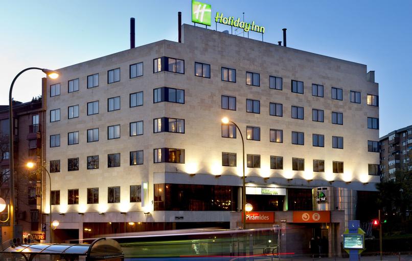 Holiday Inn Madrid - Pirámides, Madrid