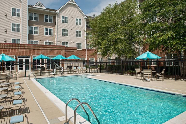 Residence Inn Silver Spring, Montgomery