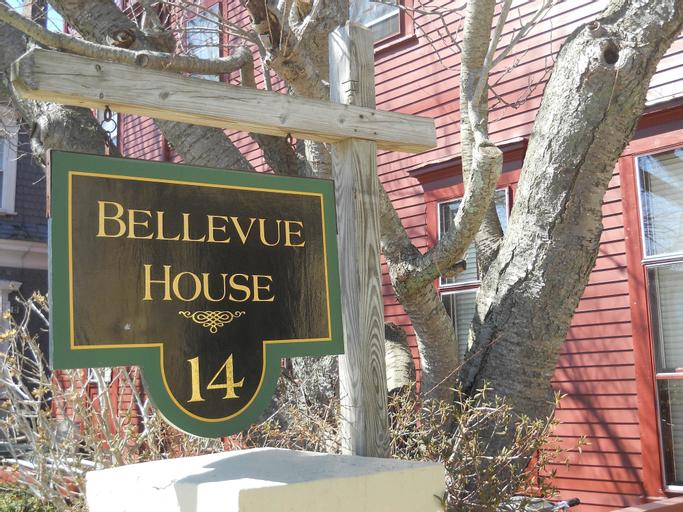 Bellevue House, Newport