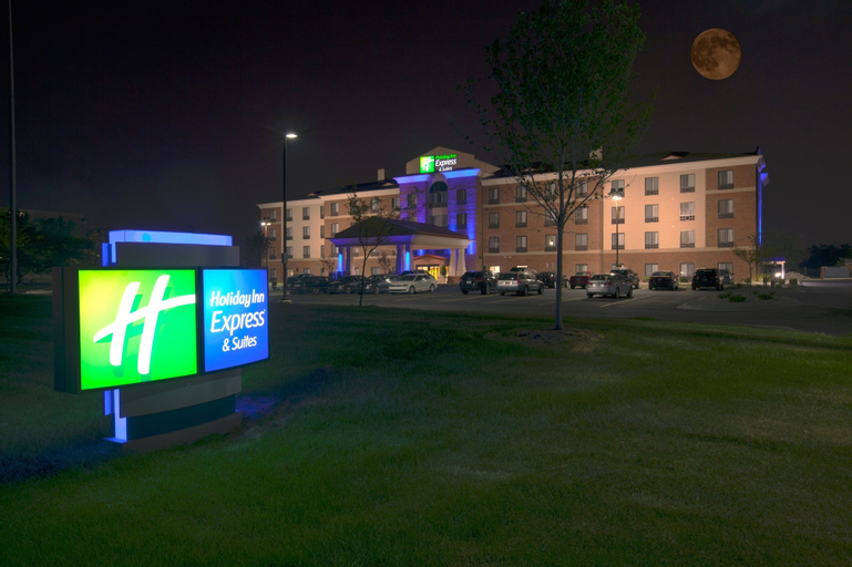 Holiday Inn Express and Suites Detroit North-Troy, Oakland