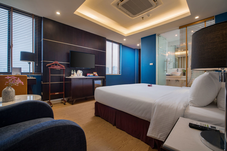 Hanoi Brilliant Hotel and Spa, Hoàn Kiếm