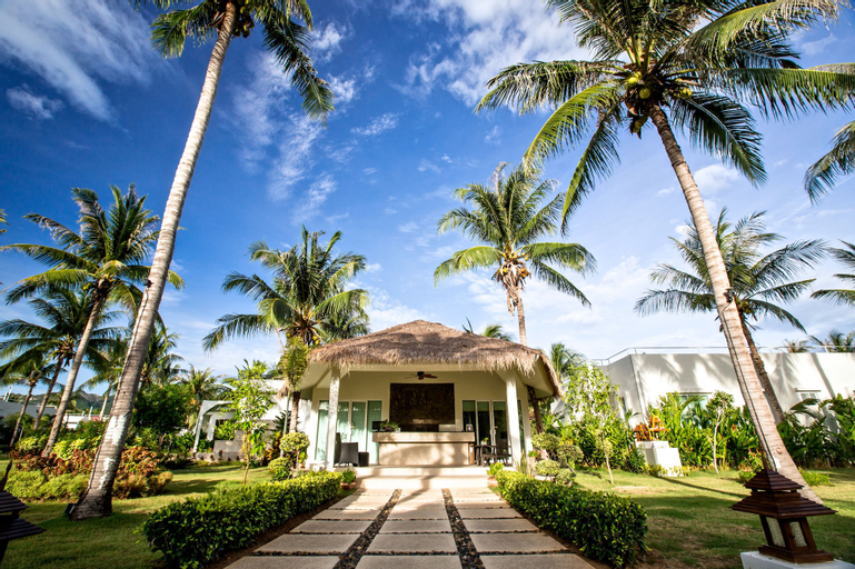 The Beach Village Resort, K. Sam Roi Yot