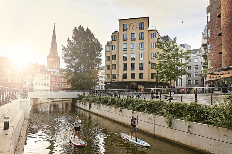 Danhostel Aarhus City, Århus