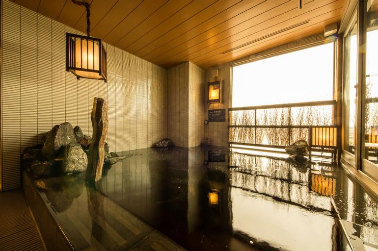 Dormy Inn Express Kakegawa Natural Hot Spring, Kakegawa