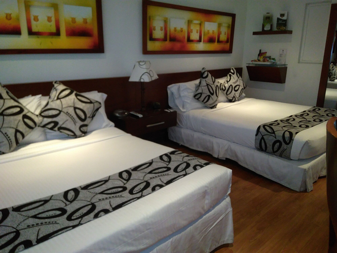 Hotel Suite Chico, Santafé de Bogotá