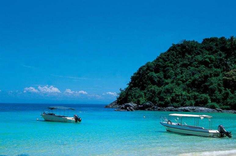 Tanjong Jara Resort, Marang
