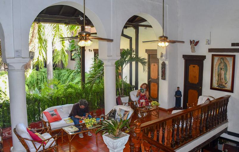 Centro Hotel, Cartagena de Indias