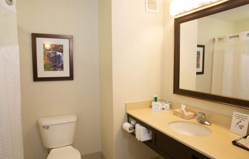 Holiday Inn Express Hotel & Suites Cherokee / Casino, an IHG Hotel, Jackson