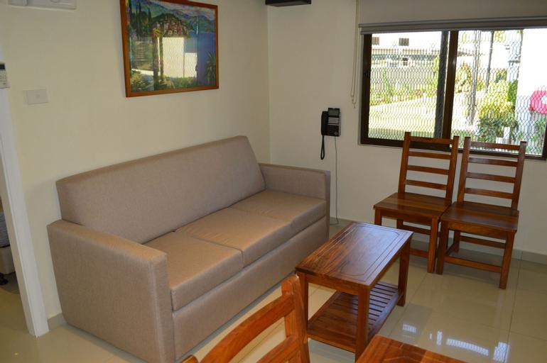 Nadi Airport Apartments, Ba