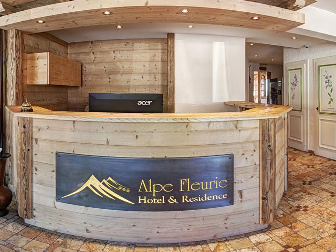 Alpe Fleurie, Aigle