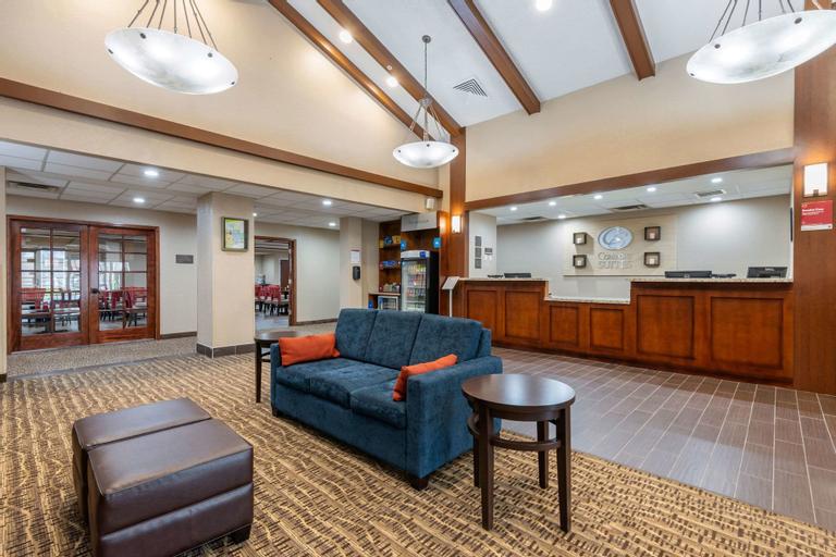 Comfort Suites Downtown, Orange