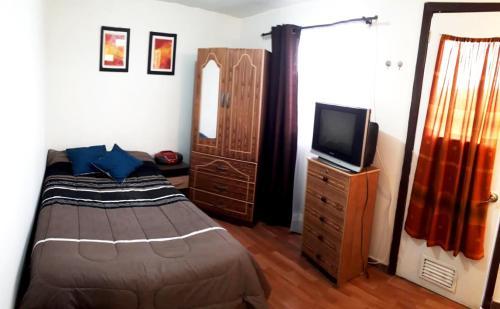 Excelente y calida Suite privada, cerca al aeropuerto, Cordillera