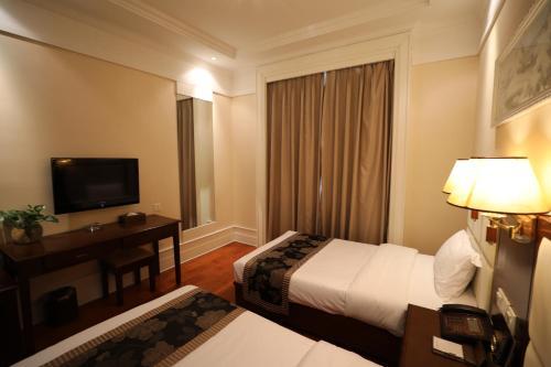 Xueyun'ge Hotel, Yanbian Korean