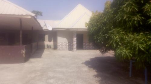 Blessed Guest House, Karu