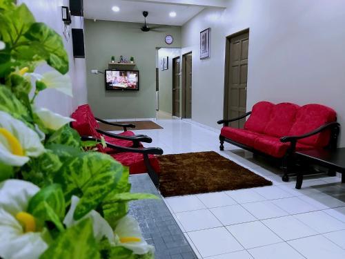 Homestay Batu Kikir, Kuala Pilah