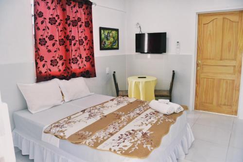 Lotopa Lodge, Faleata East