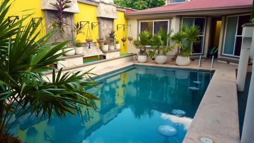 Alojamiento Trinidad Sweet, Maipo