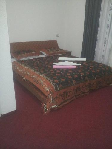 Hotel- Restorant Vellezritsylaj, Kukësit