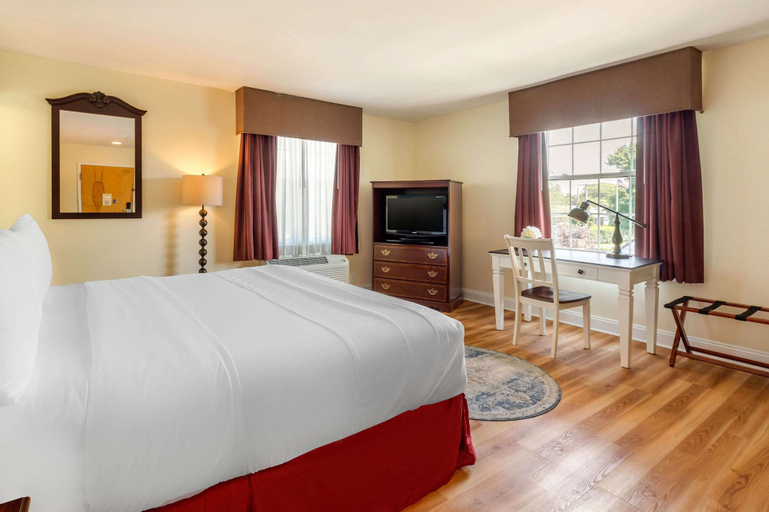 The Carriage House Inn, Ascend Hotel Collection, Newport