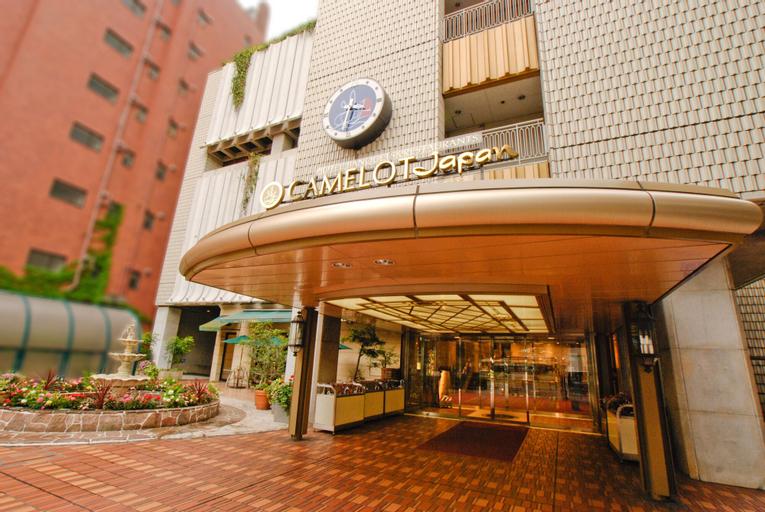 Hotel Yokohama Camelot Japan, Yokohama