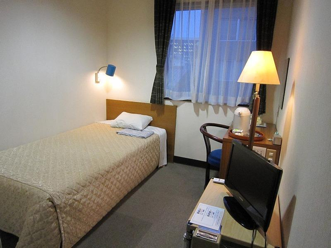 Shirota Hotel, Maebashi