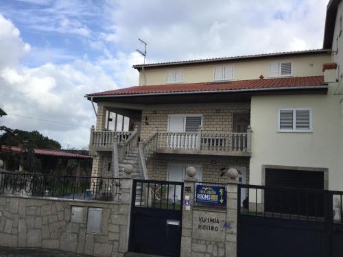 villa ribeiro, Esposende