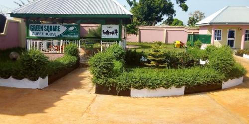 Green Square Guest House, Nkoranza
