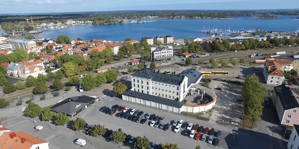 Fängelset Hotell & Konferens, Västervik