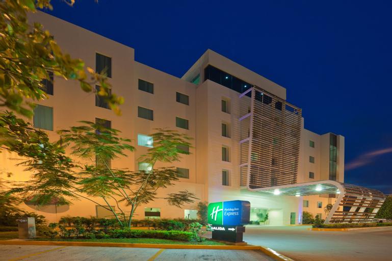 Holiday Inn Express Ciudad Del Carmen, Carmen